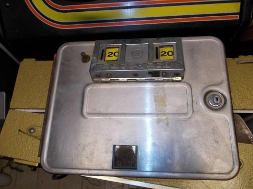 vernimark arcades - Zaccaria Astro Wars