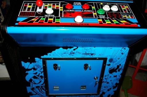 vernimark arcades - Williams Defender