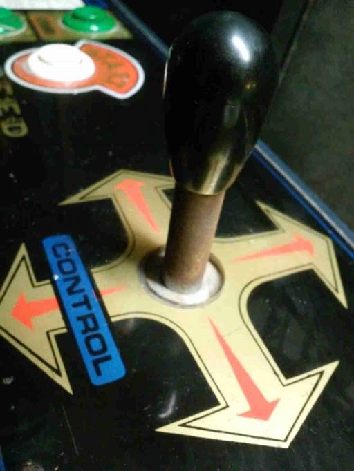 vernimark arcades - Zaccaria Dodgem