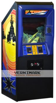 vernimark arcades - Atari Destroyer