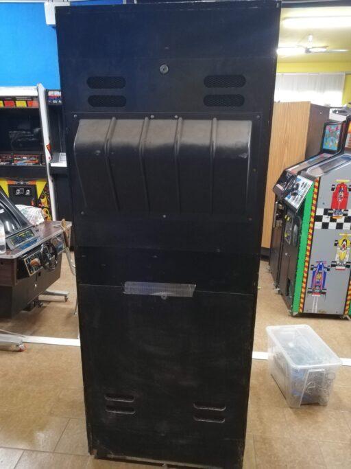 vernimark arcades - Midway Space Encounters