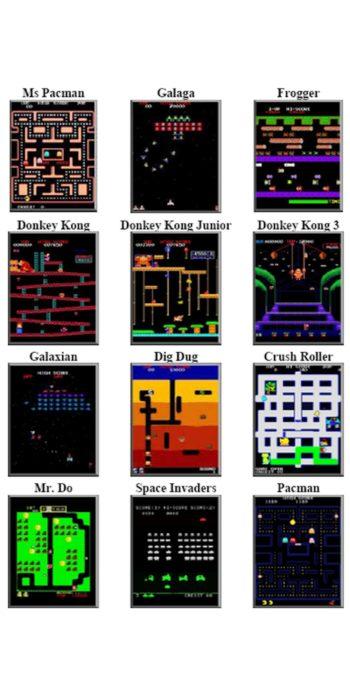vernimark noleggio videogiochi arcade