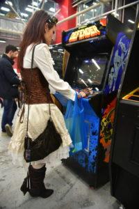 vernimark noleggio videogiochi arcadev