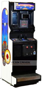 vernimark noleggio videogiochi arcade BATTLEZONE