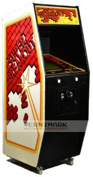 vernimark noleggio videogiochi arcade SUPER BREAKOUT ATARI