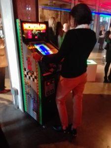 vernimark noleggio videogiochi arcade monza gp
