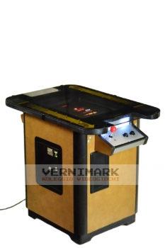 vernimark noleggio videogiochi arcade space invaders