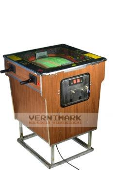 vernimark noleggio videogiochi arcade DRIBBLING MODEL RACING