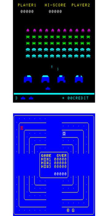 vernimark noleggio videogiochi arcade TWIN SHOEI