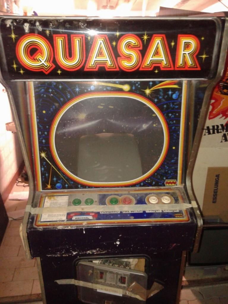 quasar001