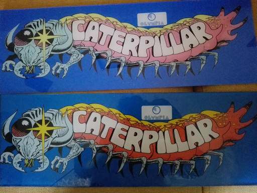 VERNIMARK 4.0 | Caterpillar